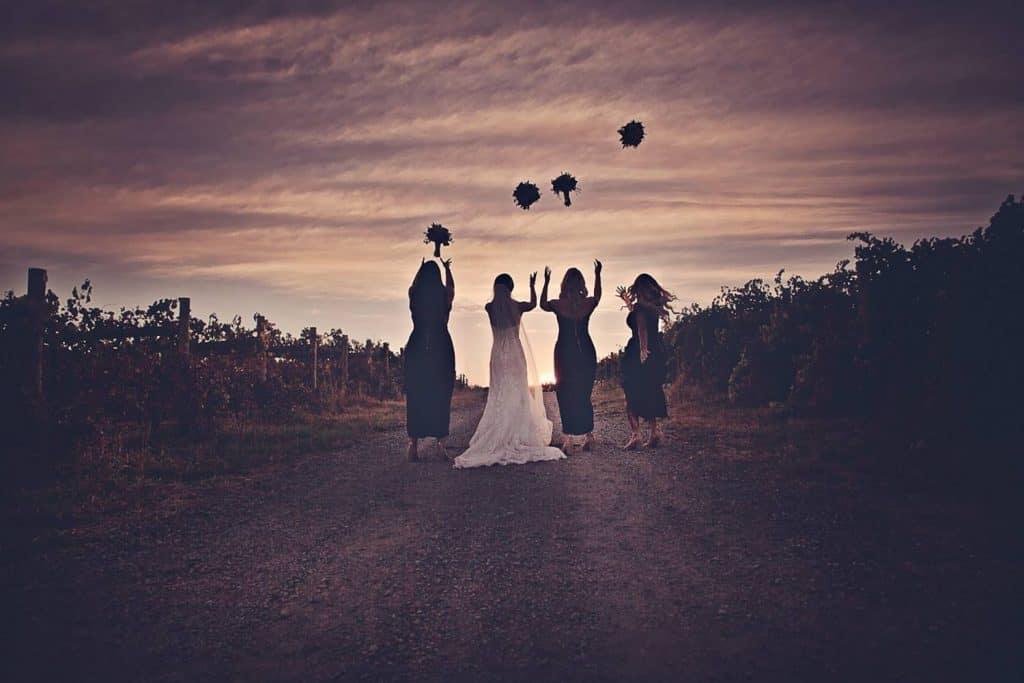 Top 23 Wedding Flower Shops Near Yarra Valley