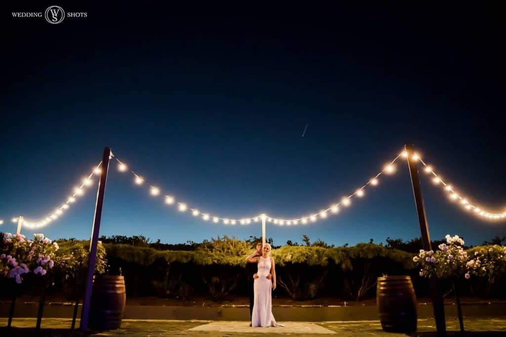 wedding venue yarra vallley