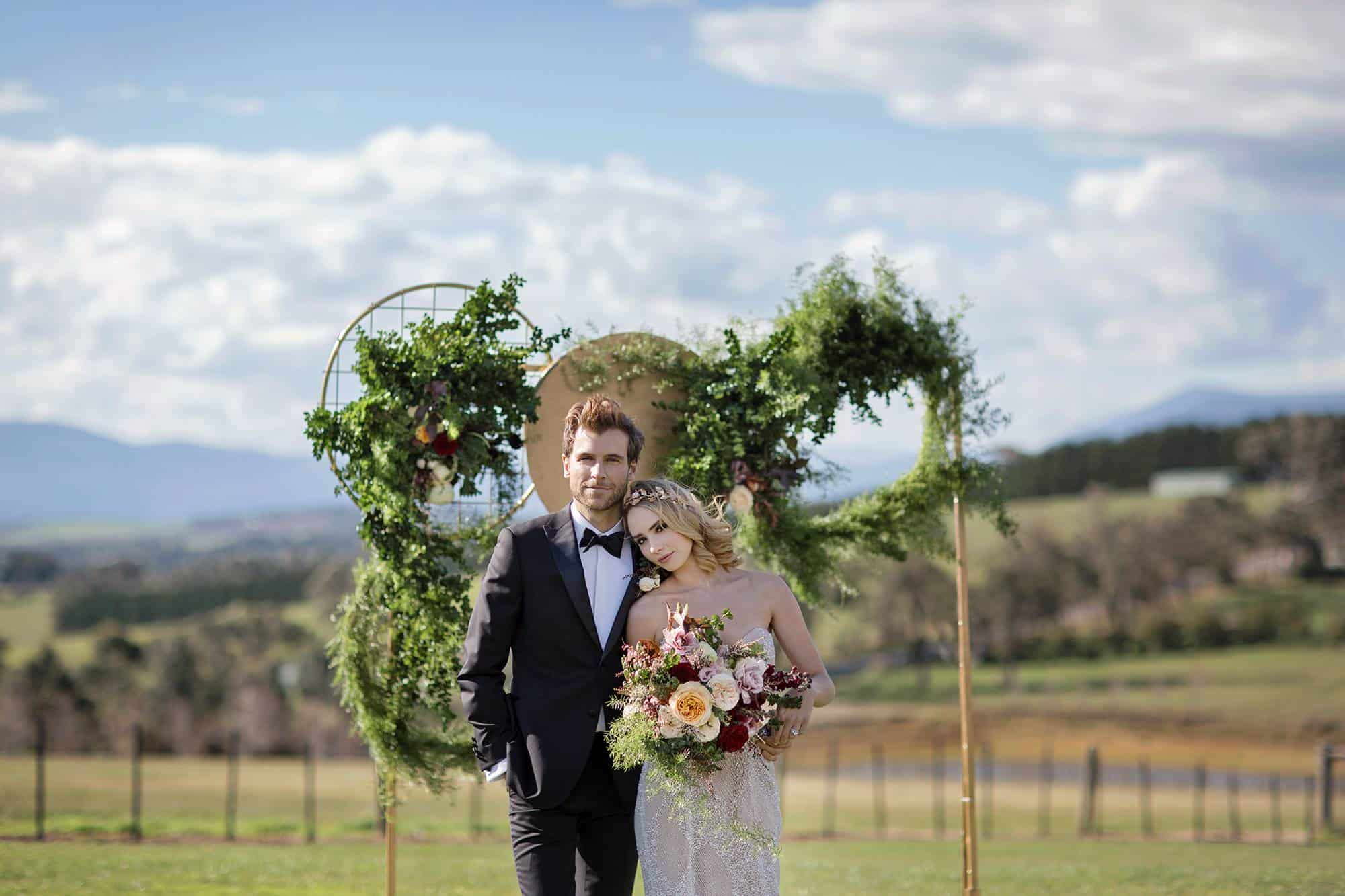 Top rated Wedding venue in Yarra Valley