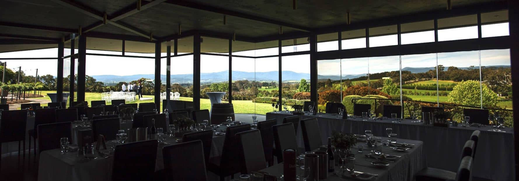 yarra valley corporate events