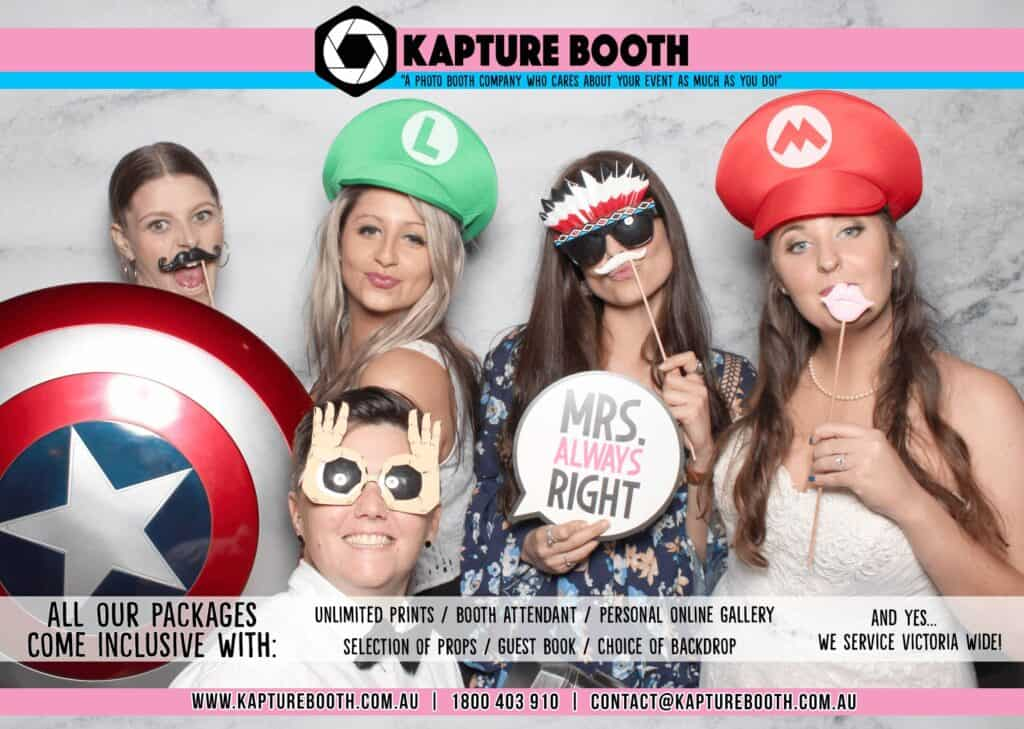 Kapture Booth