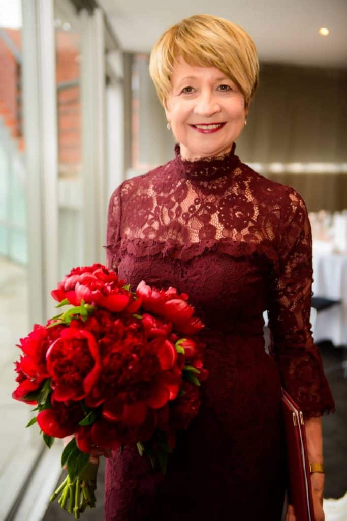 Pauline Wedding Celebrant