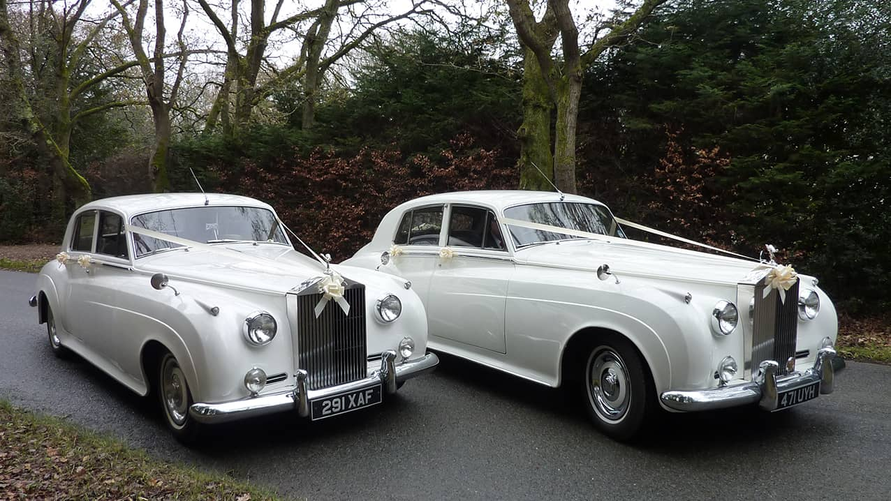 limousine vehicle hire for wedding