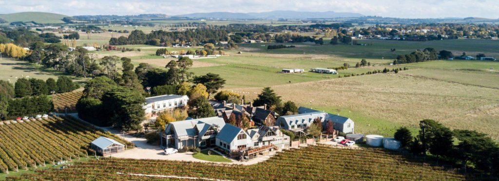melbourne wedding venue Cleveland Winery