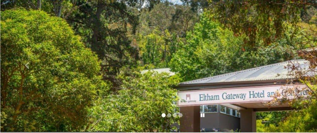 melbourne wedding venue Eltham Gateway