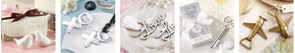 wedding bomboniere Memorable Favours
