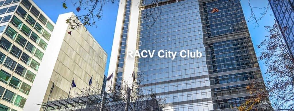 melbourne wedding venue RACV city club