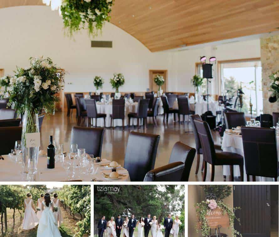 melbourne wedding venue Vue On Halcyon