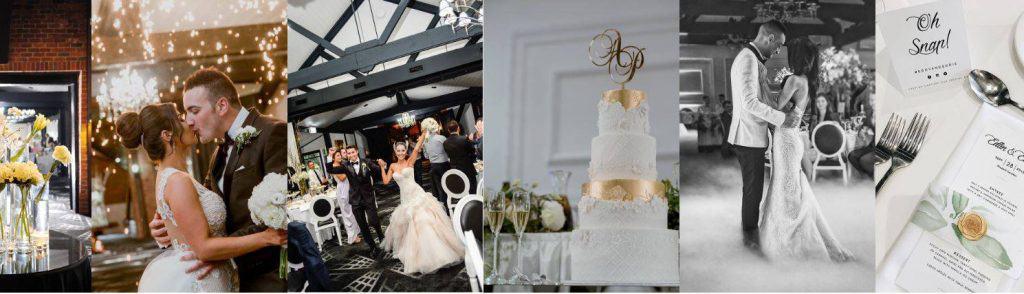 melbourne wedding venue Windmill Gardens