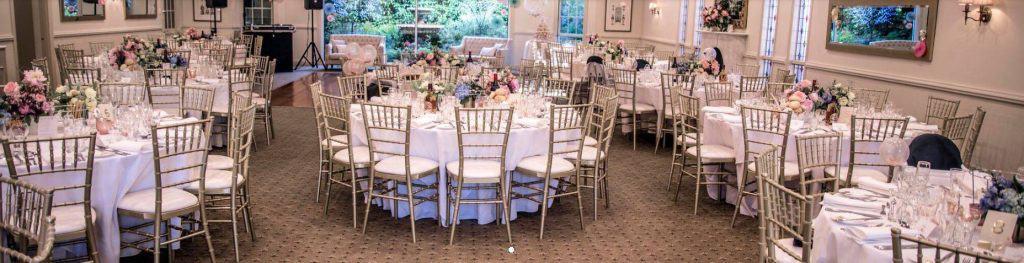 melbourne wedding venue Elizabethan Lodge