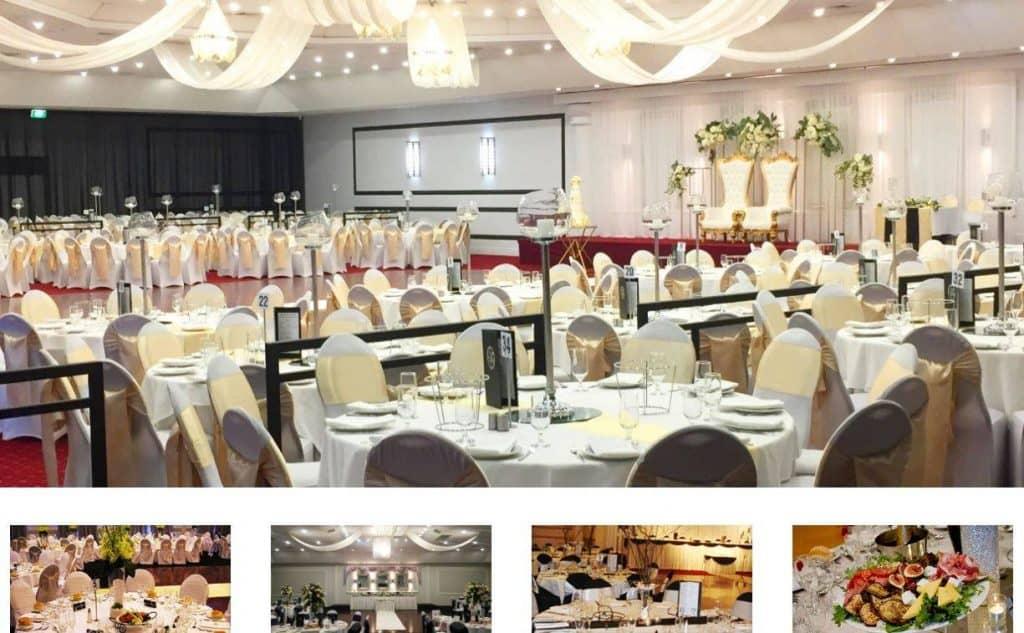 melbourne wedding venue Grand Star