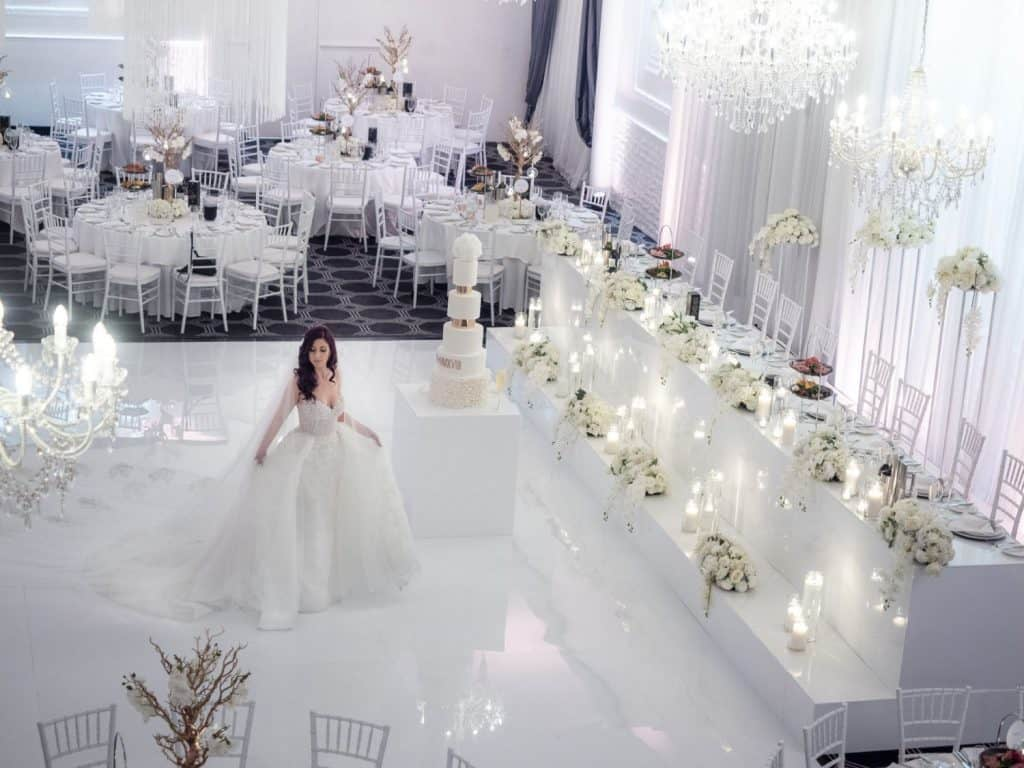 vogue ballroom wedding venue melbourne