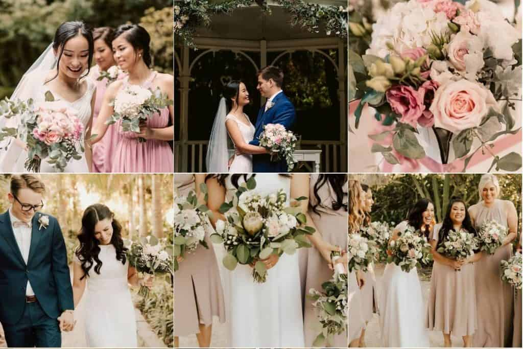 Arthouse Studio Floral Design & Styling wedding professional planing