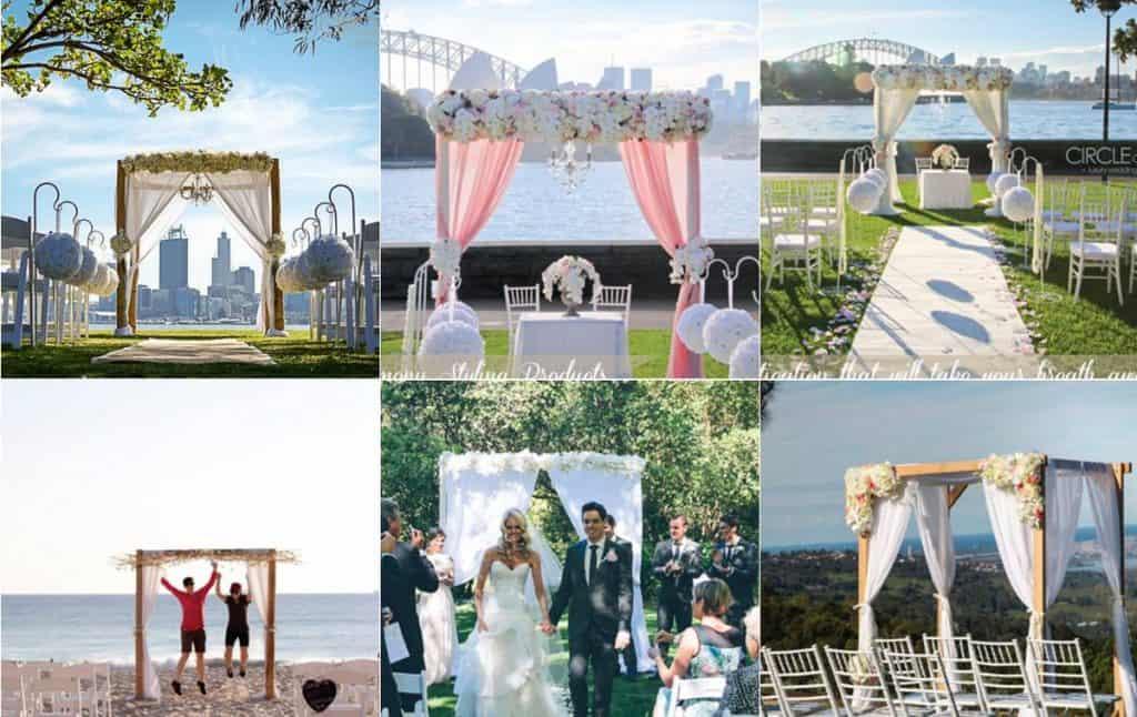 Circle of Love wedding planning