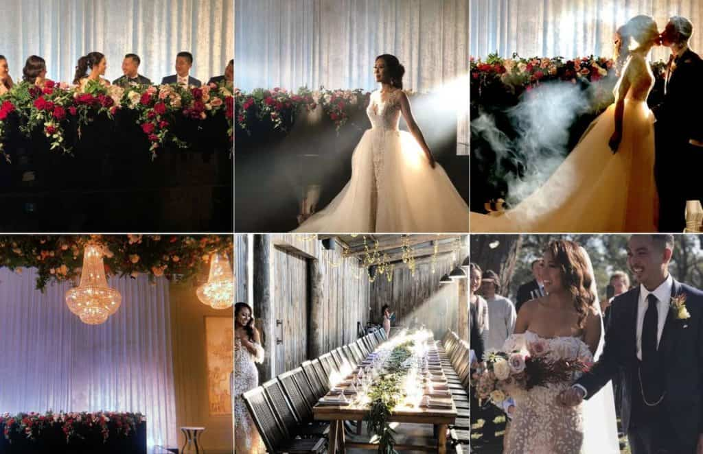 Events by Jacque planning and organisation
