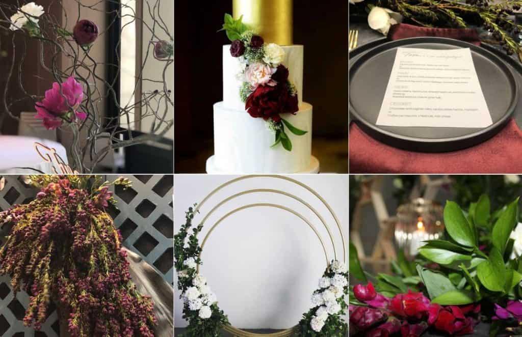 Harper & Grace Designs event management and planning