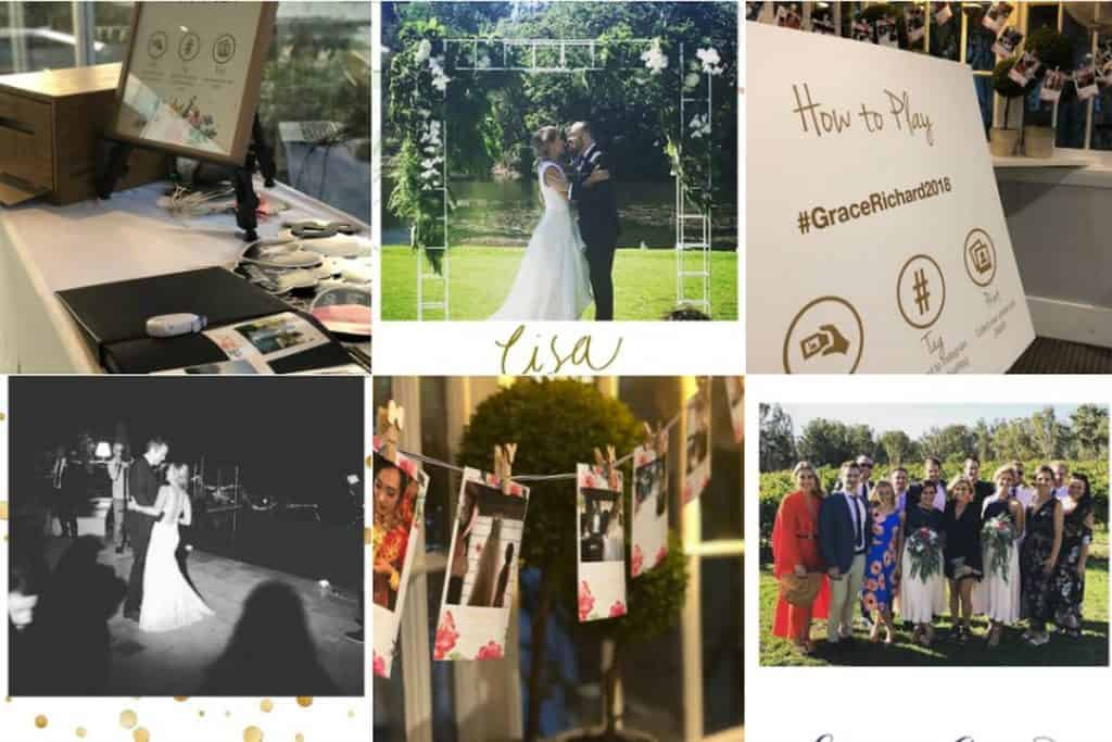 InstaActiv wedding and fun event photo booths