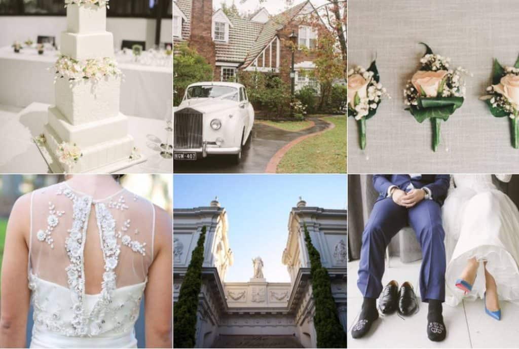 Keepsake Weddings & Events professional wedding