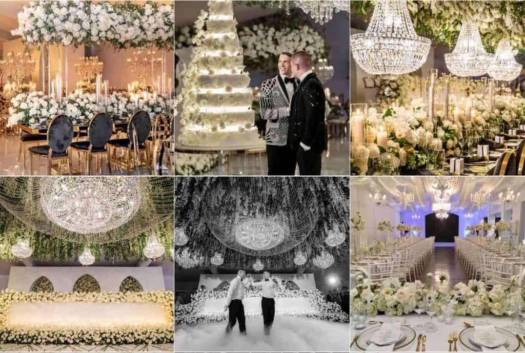 LUK Designs wedding design