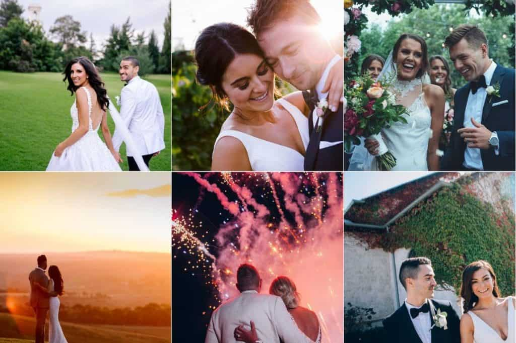 Love & Other Photography professional wedding captures