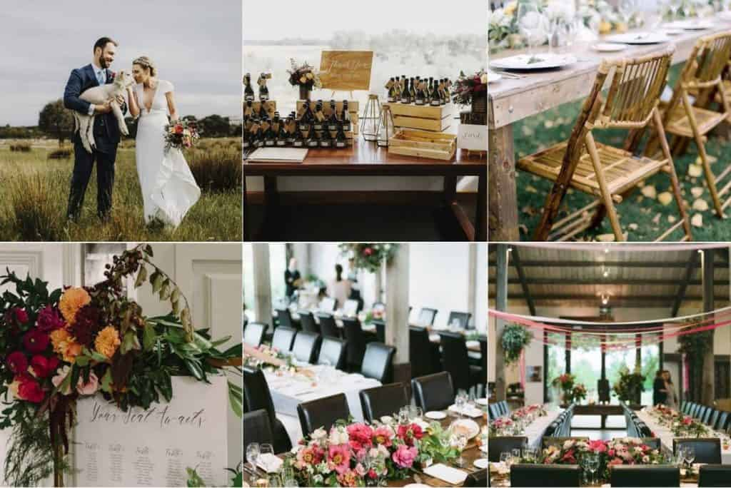 Miss Mooi wedding planning and stylist