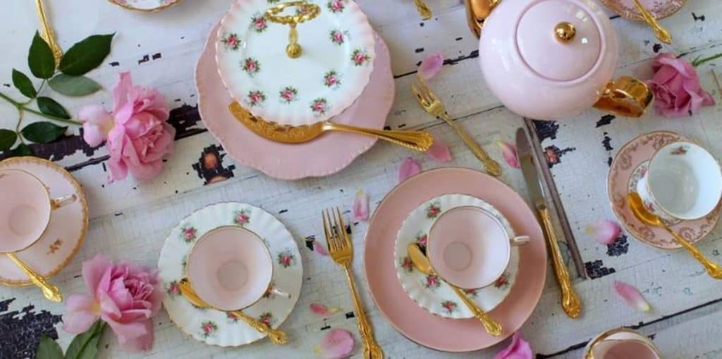 Eye Candy Hens High Tea party ideas and celebration