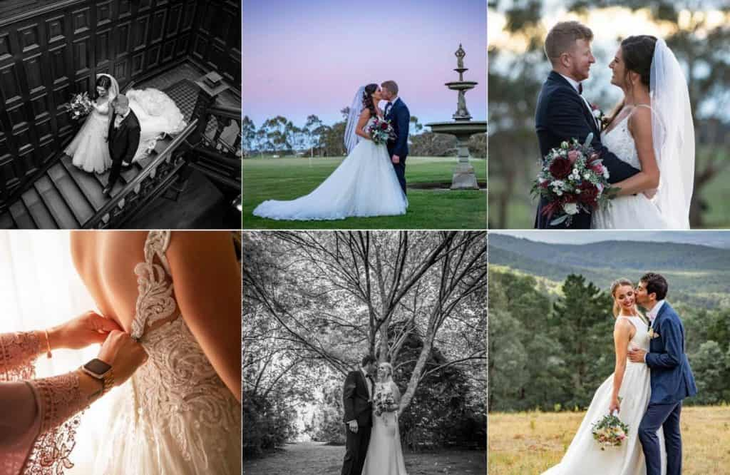 Oz Snaps Photography & Videography professional wedding captures