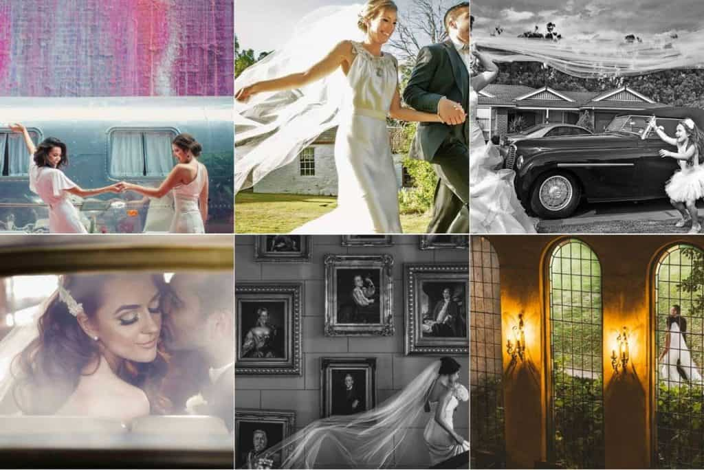 Phenomena Photography & Cinematic wedding captures