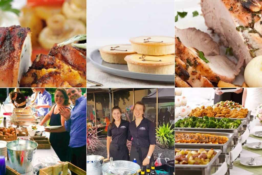 Silva Service Catering wedding quality catering