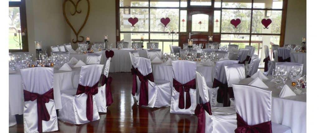 Sylvania Park wedding