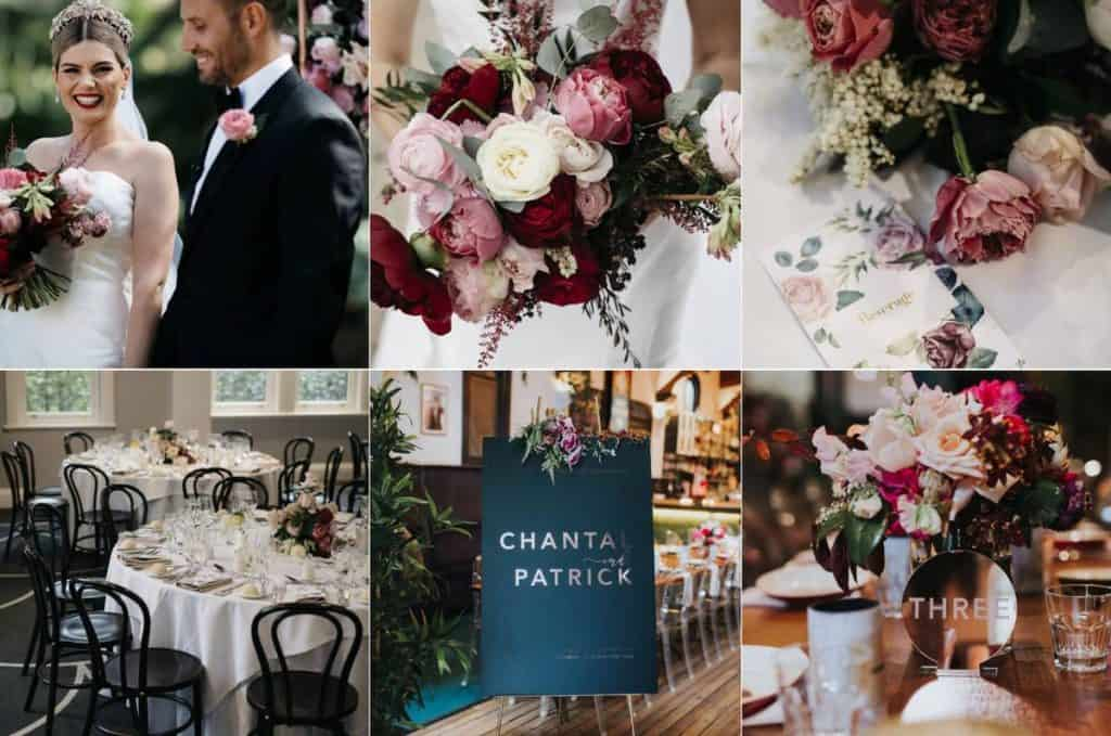 The Super Styler wedding planning