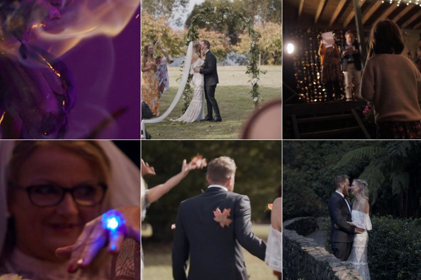 A Love Song For Melbourne Wedding Video and Photography