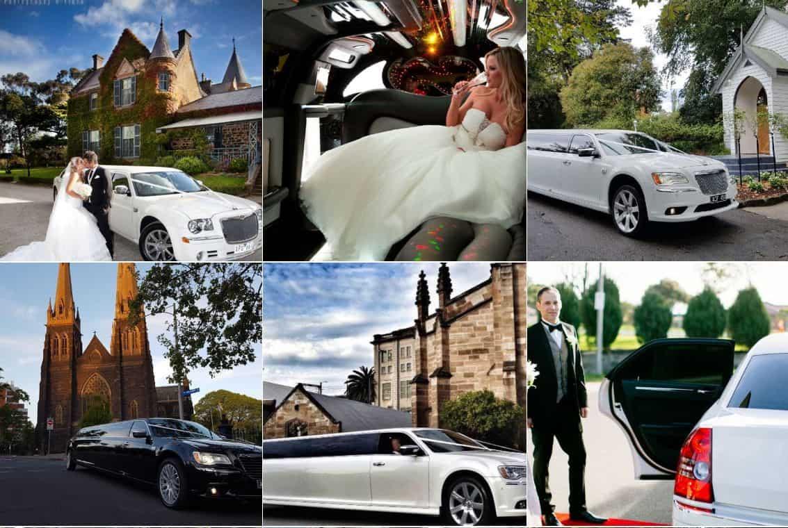 Amazing Limousines car hire