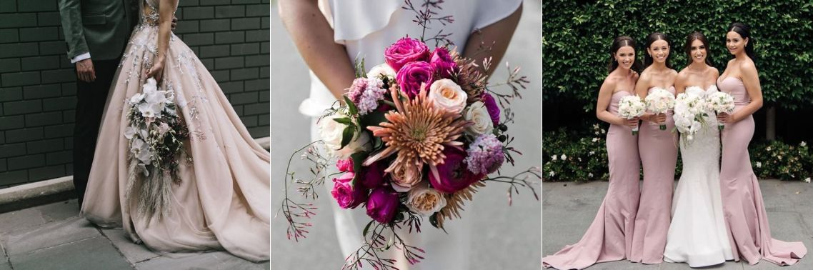 Ambrosia Wedding Florist