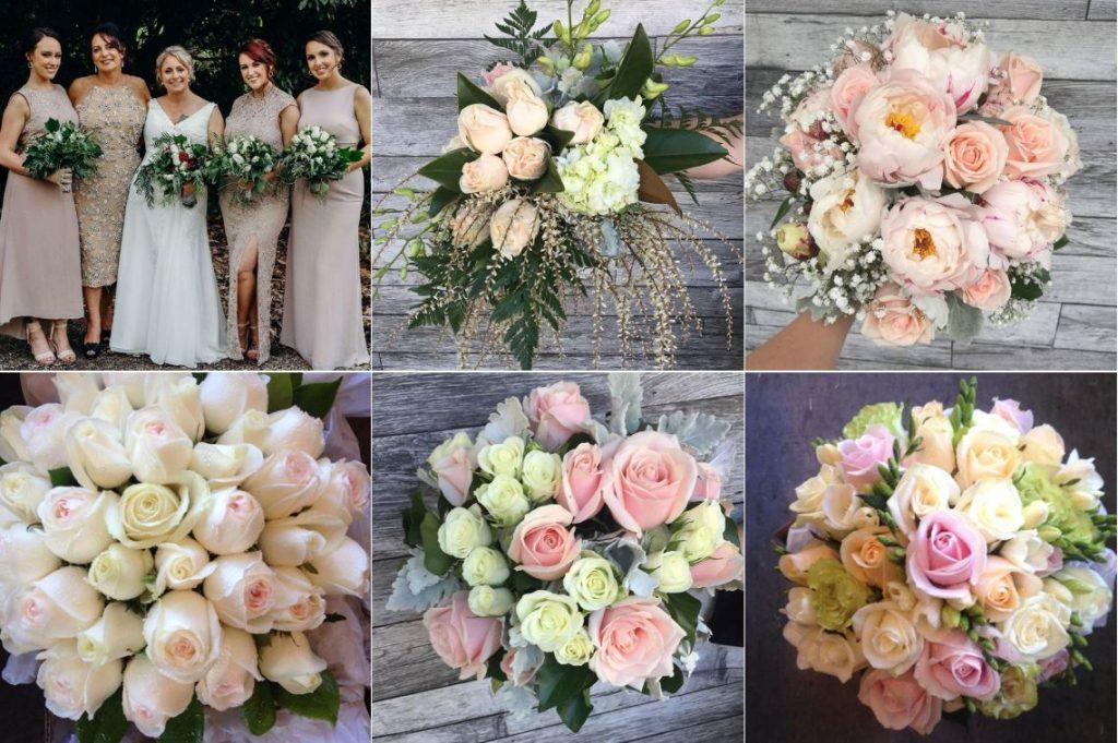 Ann's Flowers Wedding Florists