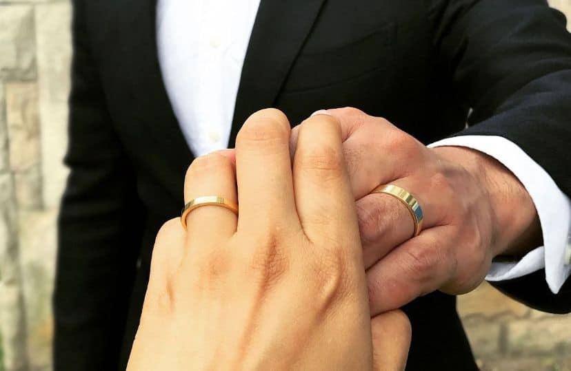 Australian Wedding Rings Melbourne Jewels
