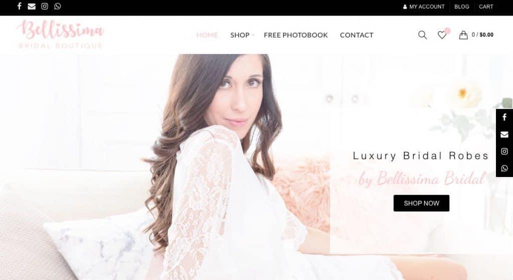 wedding lingerie shop melbourne