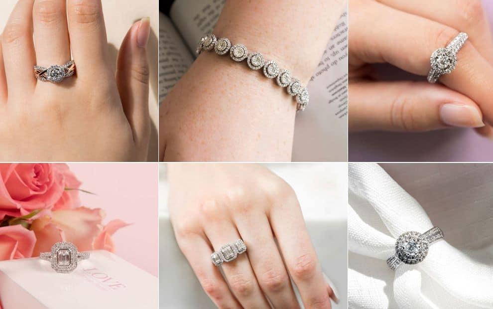 Bevilles Wedding jewelry