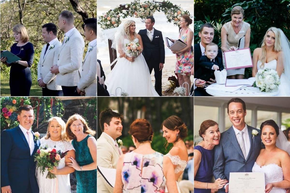 Chrissy Ratcliffe Civil Marriage Celebrant Melbourne