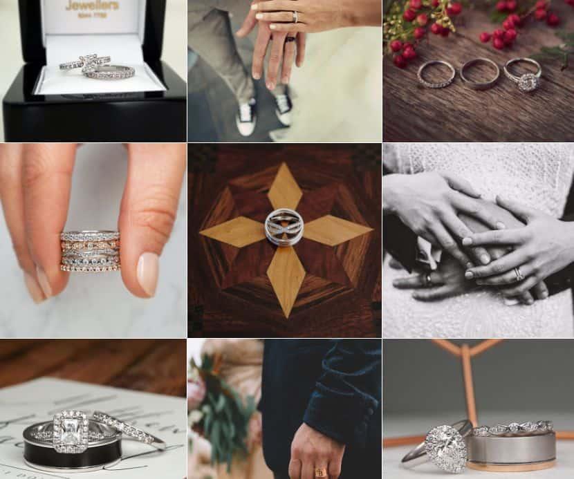Class A Jewellers wedding ornaments