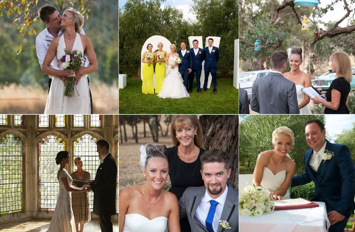Creating Perfect Days Melbourne Celebrant
