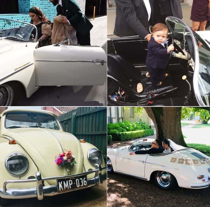 DasAuto Wedding Car Hire