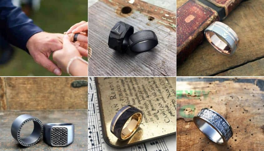 David Parums Design rings and jewelry