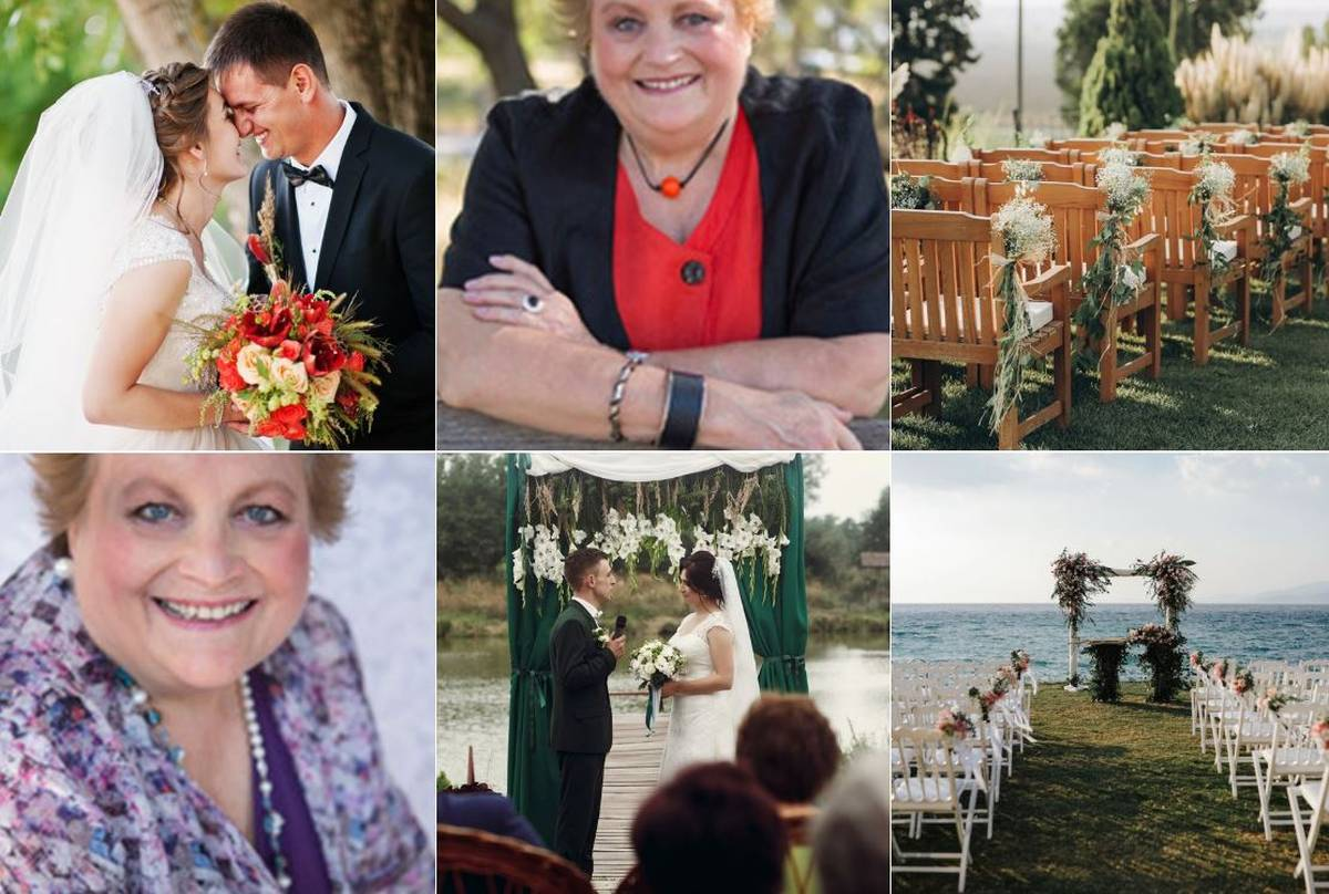 Deborah Lehner Civil Celebrant Melbourne
