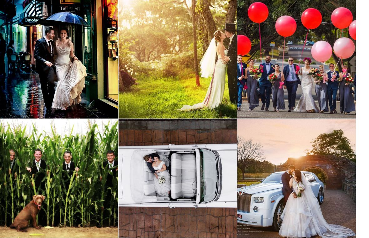 Dreamlife Photos & Video Wedding Production