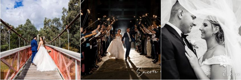 Encore Studio Wedding Media Productions