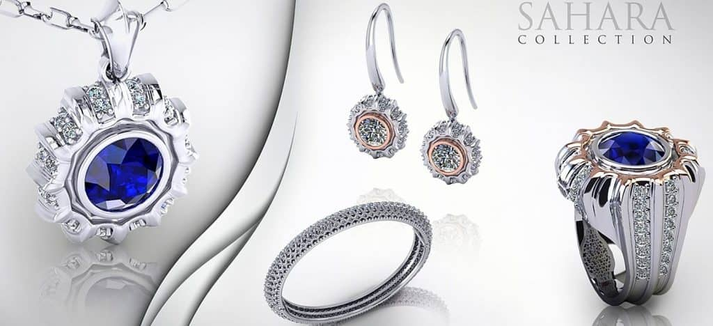 Everjewels Design Studio Wedding jewels