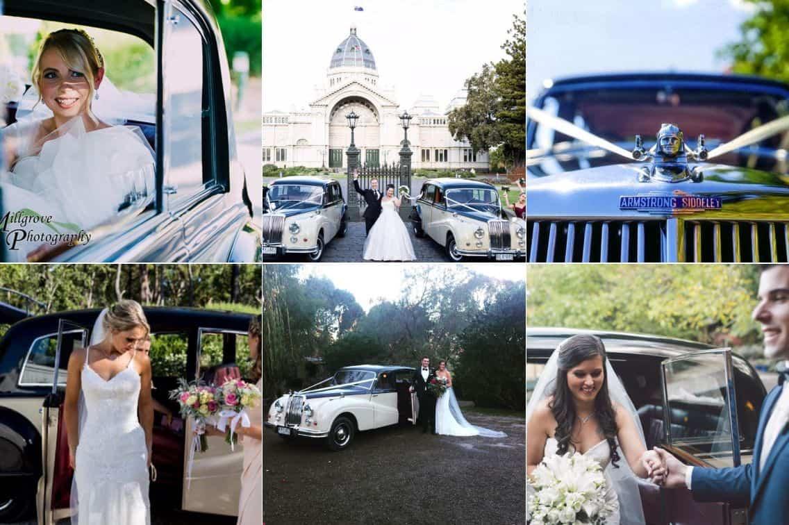 Fleetwood Chauffeured Wedding Limousines
