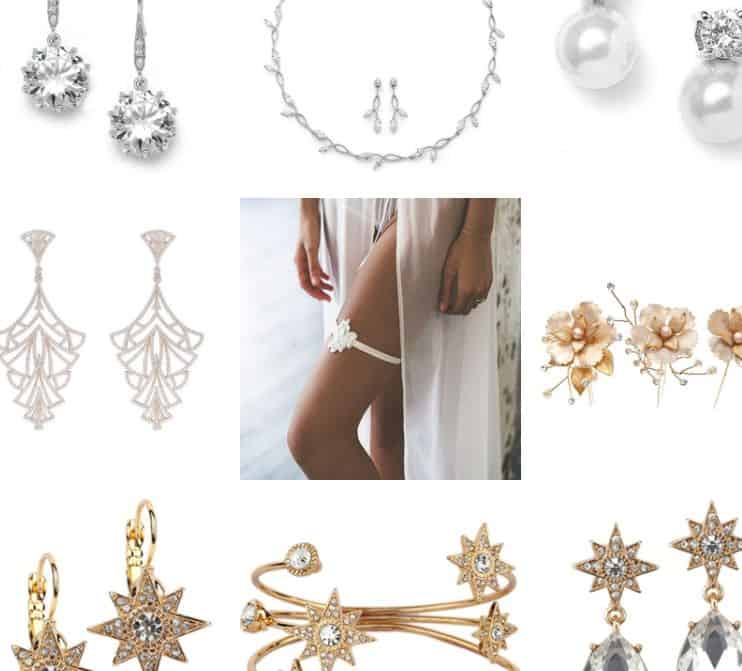 Fletcher & Grace - Bridal Jewellery and Accessories Wedding jewelry