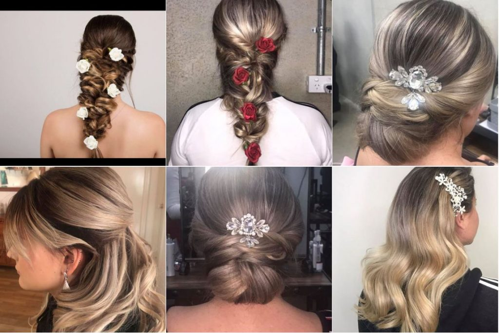 Hair and Beauty by Liana Georgia